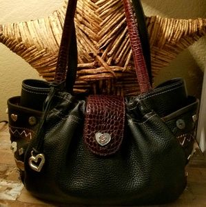 Brighton Bags - Brighton Leather Purse